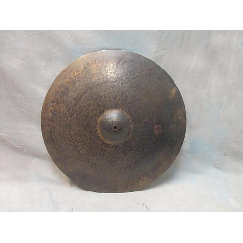 Sabian 22in Hh King Big And Ugly Cymbal