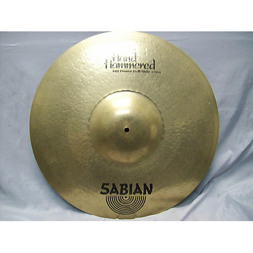 Sabian 22in Hh Power Bell Ride Cymbal