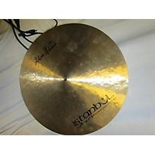 Istanbul Agop 22in Idris Muhammad Ride Cymbal