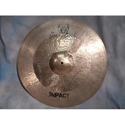 Supernatural 22in Impact Cymbal