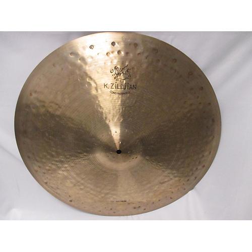 Zildjian 22in K Constantinople Medium Ride Cymbal