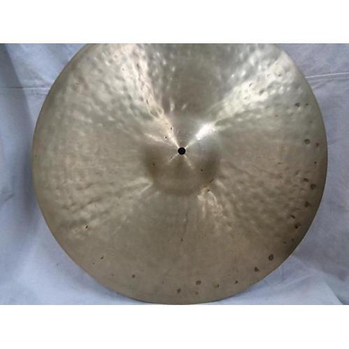 Zildjian 22in K Custom Complex Dark Ride Cymbal