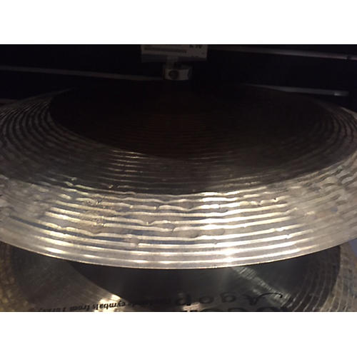 Zildjian 22in K Custom High Definition Ride Cymbal