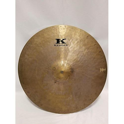 Zildjian 22in Kerope Cymbal