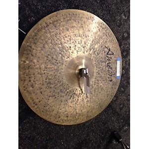 Pre-owned Amedia 22 inch Kommagene 22 Cymbal by Amedia