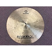 Istanbul Agop 22in MANTRA Cymbal