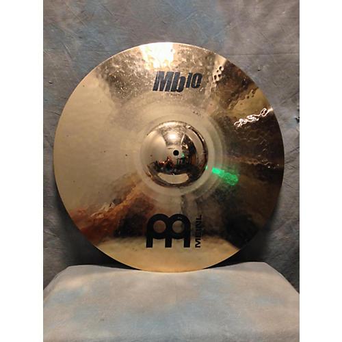 Meinl 22in Mb10 Ride Cymbal