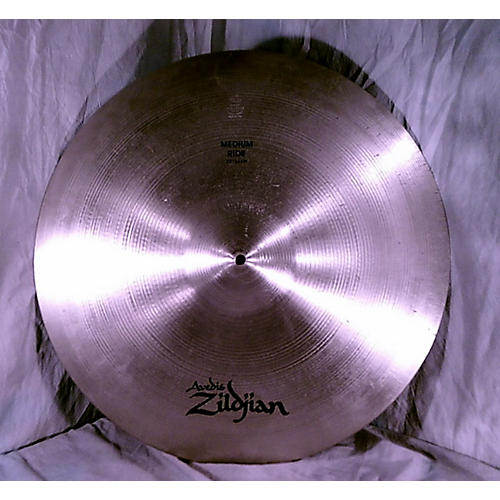 Zildjian 22in Medium Ride Cymbal