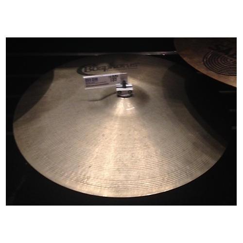 Bosphorus Cymbals 22in Medium Ride Cymbal