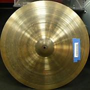 Sabian 22in Monarch Ride Cymbal