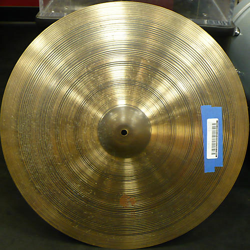 Sabian 22in Monarch Ride Cymbal
