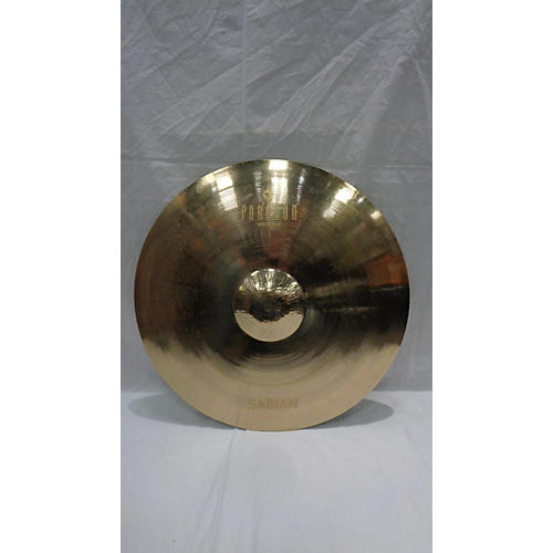 Sabian 22in Neil Peart Signature Paragon Ride Cymbal