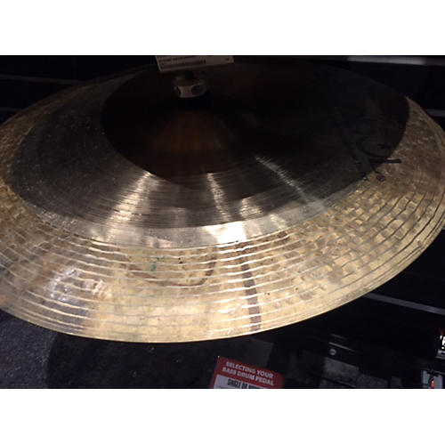 Istanbul Agop 22in Pasha Ride Cymbal-thumbnail