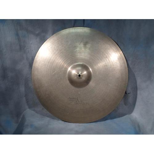 Zildjian 22in Ping Ride Cymbal-thumbnail