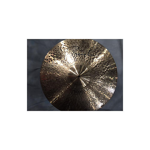 Paiste 22in Power Ride Dimension Cymbal-thumbnail