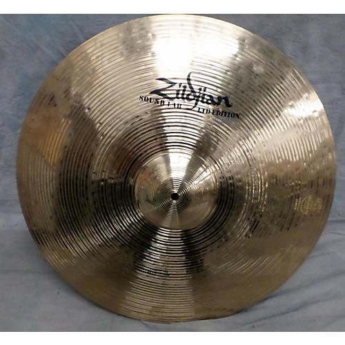 Zildjian 22in Project 391 Cymbal-thumbnail