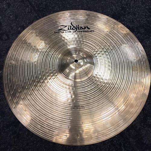 Zildjian 22in Project 391 Limited Edition 22