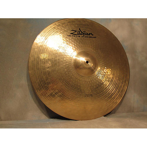 Zildjian 22in Project 391 Ride Cymbal-thumbnail