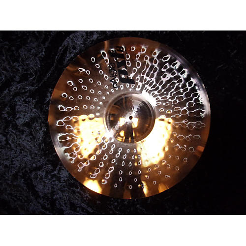 Paiste 22in Pst 8 Rock Ride Cymbal-thumbnail