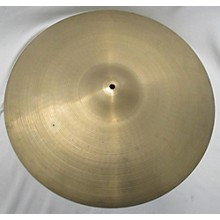 Avedis 22in RIDE Cymbal