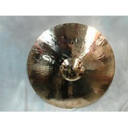 Istanbul Mehmet 22in Radiant Ride Thin Cymbal