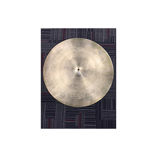 In Store Used 22in Ride Cymbal-thumbnail