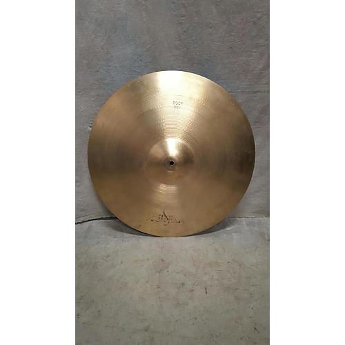 Zildjian 22in Rock Ride Cymbal-thumbnail