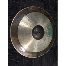 Bosphorus Cymbals 22in Rockett Ride Cymbal