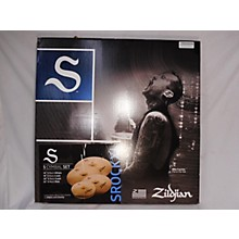 Zildjian 22in S Family Rock Cymbal Set XL Cymbal
