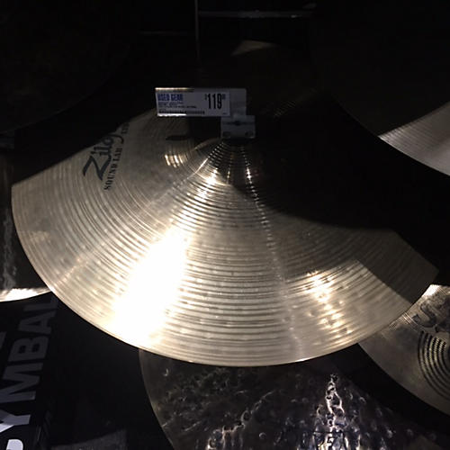 Zildjian 22in SOUND LAB Cymbal-thumbnail