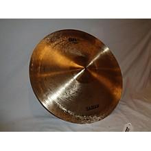 Sabian 22in SR2 CHINA Cymbal
