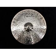 Paiste 22in Signature Dark Energy Ride Cymbal