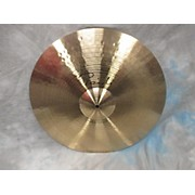 Paiste 22in Signature Mellow Ride Cymbal