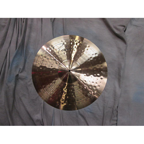 Paiste 22in Signature Precision Heavy Ride Cymbal