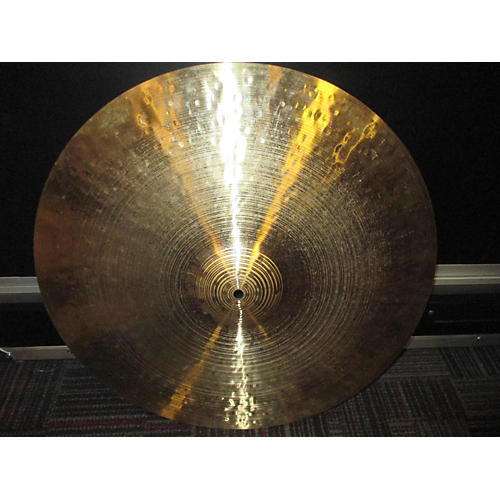 Paiste 22in Signature Traditional Medium Light Ride Cymbal-thumbnail