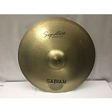 Sabian 22in Signaure Liquid Ride Cymbal