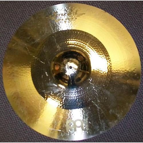 Meinl 22in Sound Caster Fusion Powerful Ride Cymbal