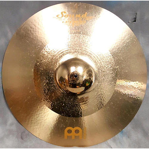 Meinl 22in Sound Caster Fusion Powerful Ride Cymbal-thumbnail