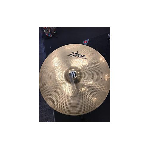 Zildjian 22in Sound Lab Cymbal
