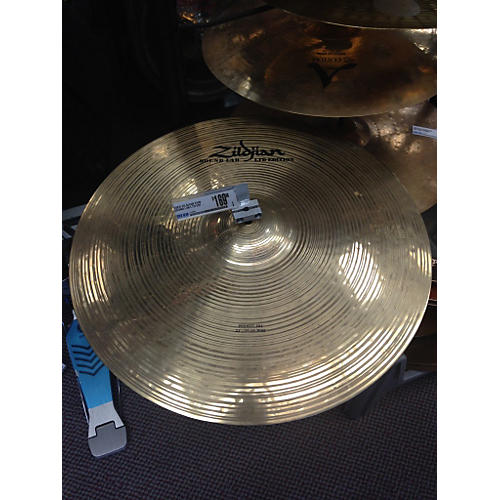Zildjian 22in Sound Lab Ltd Edition Cymbal-thumbnail