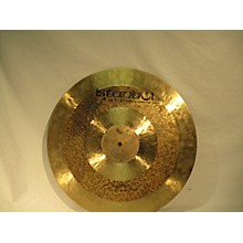 Istanbul Agop 22in Sultan Jazz Ride Cymbal