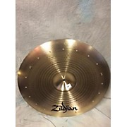 Zildjian 22in Swish Knocker With Rivets Cymbal