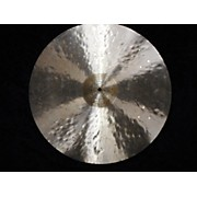 Paiste 22in TRADITONAL EXTRA LIGHT RIDE Cymbal