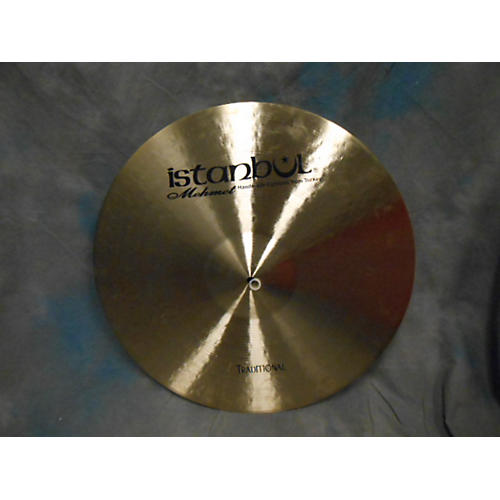 Istanbul Mehmet 22in Traditional Cymbal-thumbnail