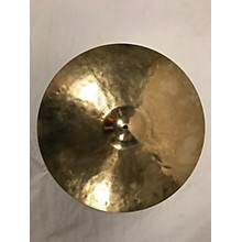 Wuhan 22in Traditional Cymbal