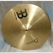 Bosphorus Cymbals 22in Traditional Series Medium Ride Cymbal
