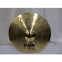 UFIP 22in Vibra Series Medium Ride Cymbal