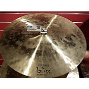 Dream 22in Vintage Bliss 22 In Crash/ride Cymbal