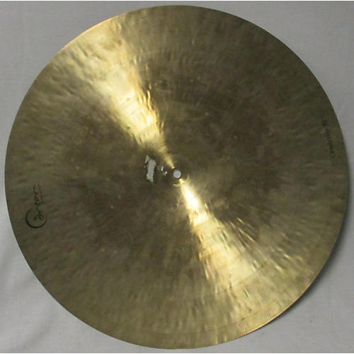 Dream 22in Vintage Bliss Crash Ride Cymbal