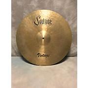 Soultone 22in Vintage Cymbal